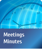 Meetings Minutes
